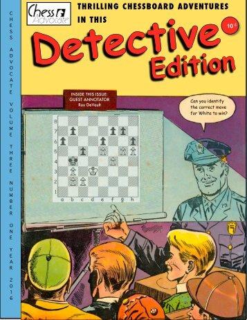 Detective Detective