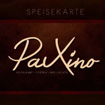 Speisekarte Paxino Jan_2016