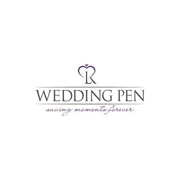 Wedding Pen by Lila Krone