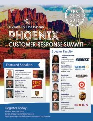 Register Today Featured Speakers