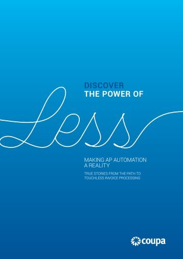 Discover the Power of