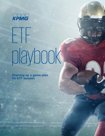 ETF playbook