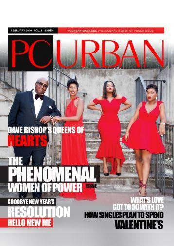 PC Urban Magazine Volume 1, Issue 4 Dave Bishop%27s Queens of Heart (1)