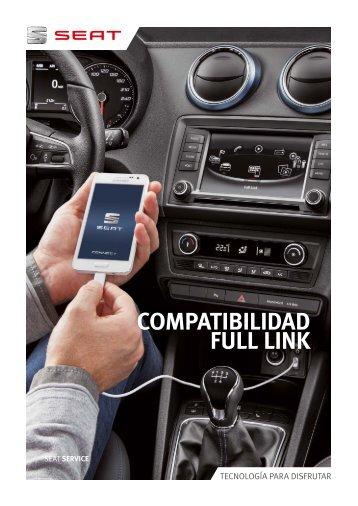 COMPATIBILIDAD FULL LINK