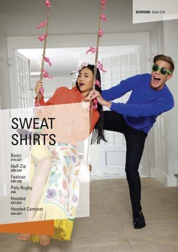 Sweat Shirts