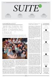 Lindenhof Hotelzeitung \