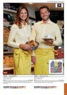 Textilien für Gastro und Beauty - Page 4