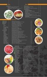 Sop - KB Sushi