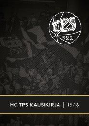 HC TPS 2015-16