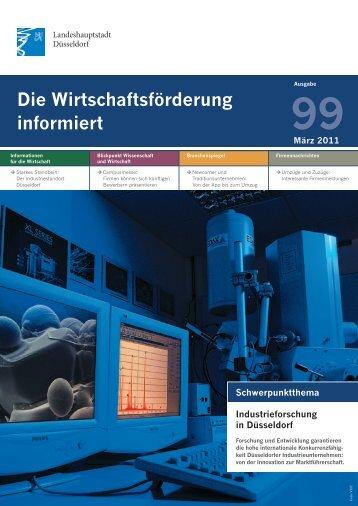 "Bei ""ZWO rundum kommunikation"" - Duesseldorf Realestate"