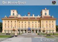 Eisenstadt - die Haydn-Stadt