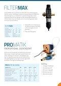 URSPRUNG Produktbroschüre für Profis - Seite 5
