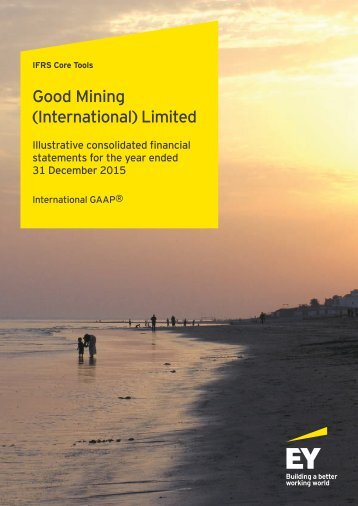 Good Mining (International) Limited