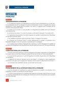 CHARTE DE LA PRIMAIRE - Page 2