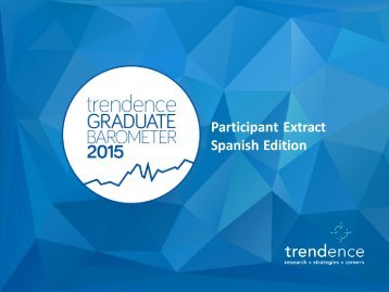 Participant Extract Spanish Edition