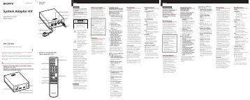 harman kardon avr 144 manual