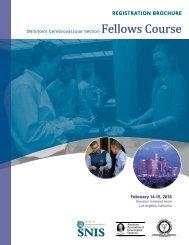Fellows Course