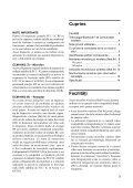 Sony ECM-HW2 - ECM-HW2 Mode d'emploi Roumain - Page 3