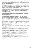 Sony HVL-F60M - HVL-F60M Consignes d'utilisation Finlandais - Page 3