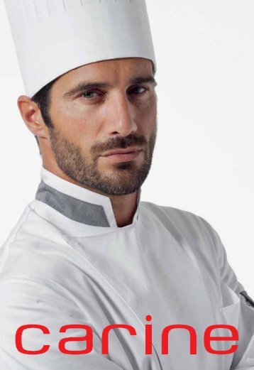 Catalogo Carine Chef
