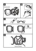 Sony SPK-HCE - SPK-HCE Consignes d'utilisation Tchèque - Page 3