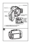 Sony SPK-HCE - SPK-HCE Consignes d'utilisation Tchèque - Page 5