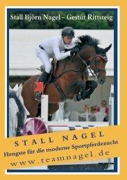 Stall Nagel