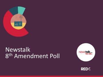 8 Amendment Poll