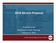 2016 Service Proposal