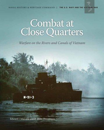 Combat at Close Quarters