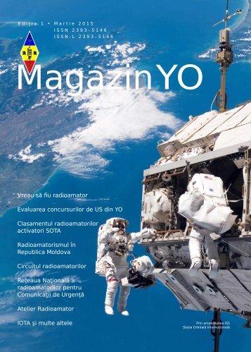 Magazin YO 2015