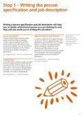 Employer Guide to Apprentice Recruitment - Page 7