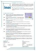 Αυτοματισμού Πρωτοποριακές Λύσεις - inos.gr - Page 4