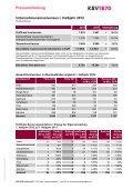 Wirtschaft im Aufwind – Pleiten haben Flaute - KSV - Seite 6