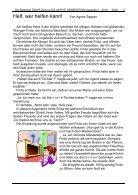 ZWAR-Zeitung Ausgabe 1  2016 neu - Page 5