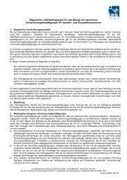 201003 - Lieferbedingungen Janitos - IAS Internationale ...