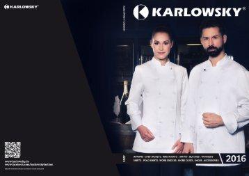 Catalogo Karlowsky