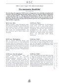 Colofon 'De Kraai' - vv HSC - Page 3