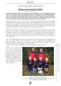 Colofon 'De Kraai' - vv HSC - Page 5