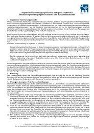 201003 - Lieferbedingungen Helvetia - IAS Internationale ...