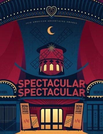 Spectacular Spectacular 1