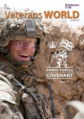 Veterans WORLD