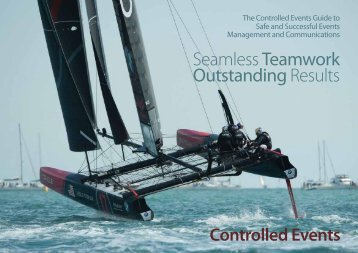 Seamless Teamwork Outstanding Results