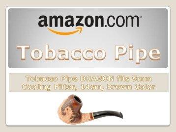 Tobacco Pipe DRAGON