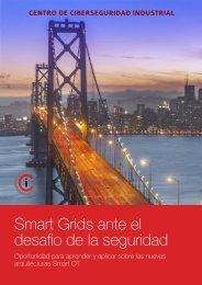 Smart Grids ante el desafio de la seguridad
