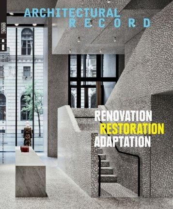 Architectural Record 2015-02