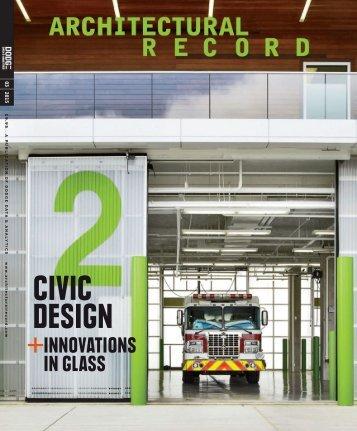Architectural Record 2015-03