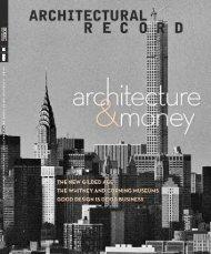 Architectural Record 2015-05