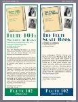 Flute - the Theodore Presser Company - Page 4