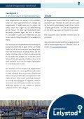 Lelystad wil burgemeester met lef (m/v) - Page 4
